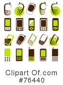 Cell Phone Clipart #76440 by elena