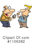 Cell Phones Clipart #1106382