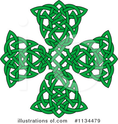 Celtic Clipart #1134479 by Vector Tradition SM