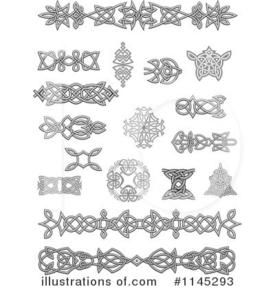 Celtic Clipart #1145293 by Vector Tradition SM