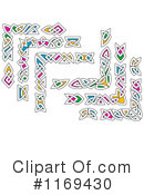 Celtic Clipart #1169430 by Vector Tradition SM