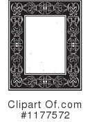 Royalty-Free (RF) celtic Clipart Illustration #1177572