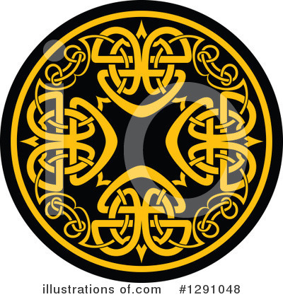 Celtic Clipart #1291048 by Vector Tradition SM