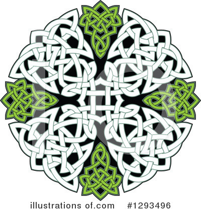 Celtic Clipart #1293496 by Vector Tradition SM