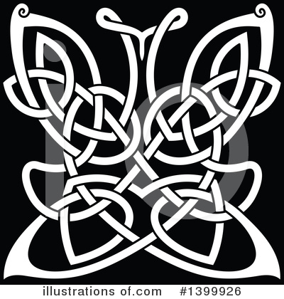 Celtic Clipart #1399926 by Vector Tradition SM