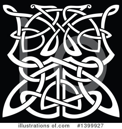 Celtic Clipart #1399927 by Vector Tradition SM