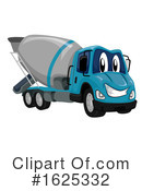 Cement Clipart #1625332 by BNP Design Studio