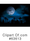 Cemetery Clipart #63613 by KJ Pargeter