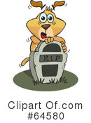Cemetery Clipart #64580