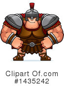 Centurion Clipart #1435242 by Cory Thoman