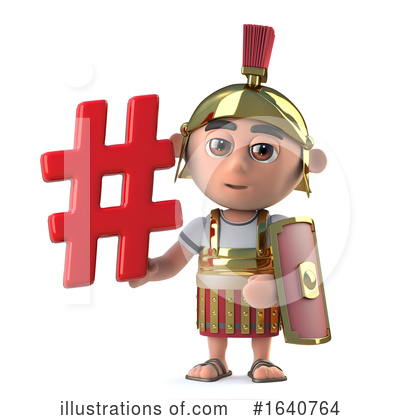 Roman Clipart #1640764 by Steve Young