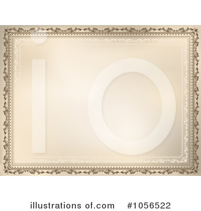 Certificate Clipart #1056522 by KJ Pargeter