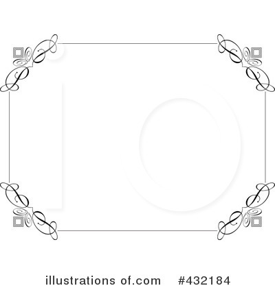 Certificate Clipart #432184 by KJ Pargeter