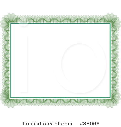 Certificate Clipart #88066 by KJ Pargeter