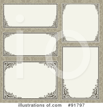 Certificate Clipart #91797 by BestVector