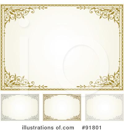 Certificate Clipart #91801 by BestVector