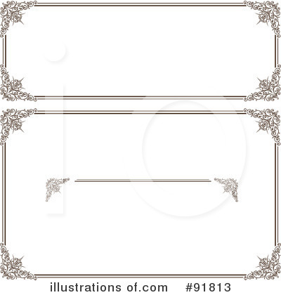 Certificate Clipart #91813 by BestVector