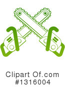 Chainsaw Clipart #1316004