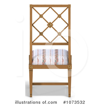 Furniture Clipart #1073532 by Ralf61