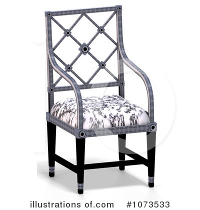 Furniture Clipart #1073533 by Ralf61