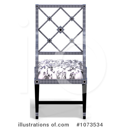 Furniture Clipart #1073534 by Ralf61