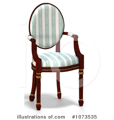 Furniture Clipart #1073535 by Ralf61
