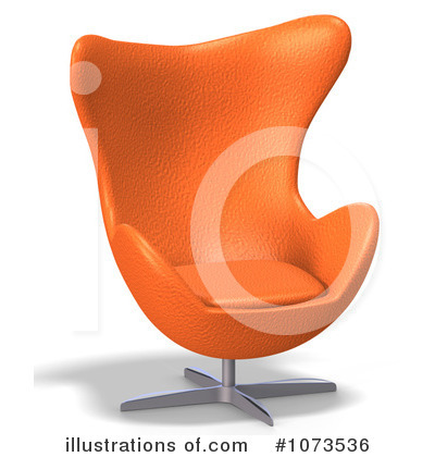 Furniture Clipart #1073536 by Ralf61