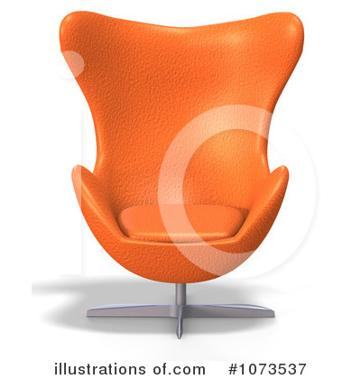 Furniture Clipart #1073537 by Ralf61