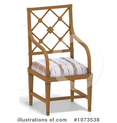 Furniture Clipart #1073538 by Ralf61