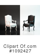 Chair Clipart #1092427
