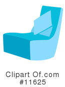 Chair Clipart #11625