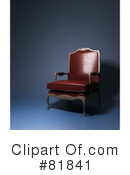 Chair Clipart #81841 by Mopic