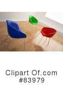 Chairs Clipart #83979 by Mopic