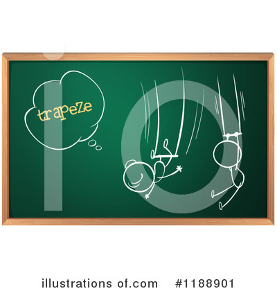 Trapeze Clipart #1188901 by Graphics RF