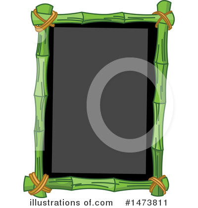 Royalty-Free (RF) Chalkboard Clipart Illustration by Pushkin - Stock Sample #1473811