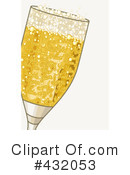Champagne Clipart #432053 by NL shop