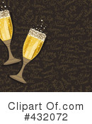 Champagne Clipart #432072 by NL shop