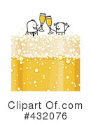 Champagne Clipart #432076 by NL shop