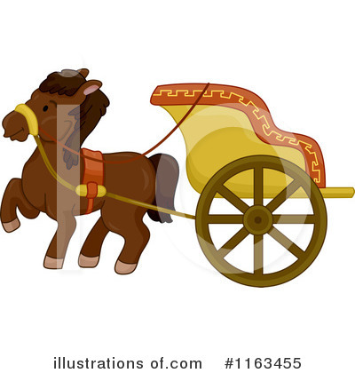 Horse Clipart #1163455 by BNP Design Studio