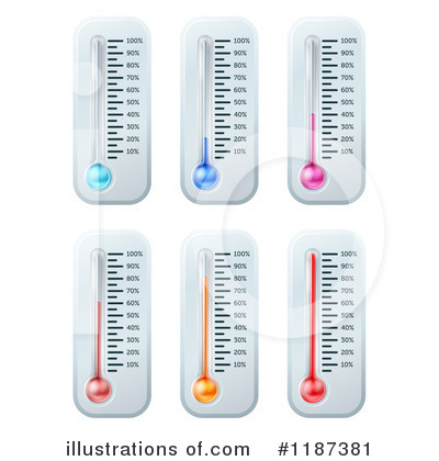 Percent Clipart #1187381 by AtStockIllustration