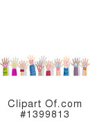 Charity Clipart #1399813