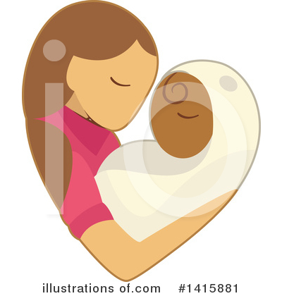 Charity Clipart #1415881 by BNP Design Studio