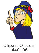 Charity Clipart #40106