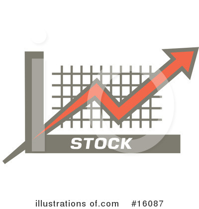 Finance Clipart #16087 by Andy Nortnik