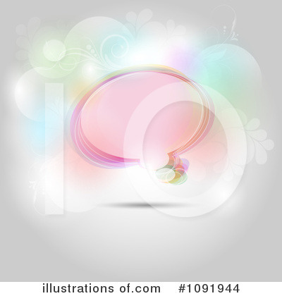 Thought Balloon Clipart #1091944 by KJ Pargeter