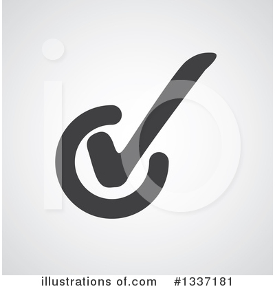 Check Mark Clipart #1337181 by ColorMagic