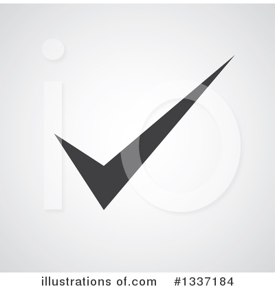 Check Mark Clipart #1337184 by ColorMagic