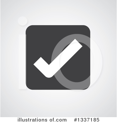 Check Mark Clipart #1337185 by ColorMagic