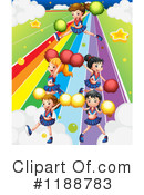 Cheerleader Clipart #1188783