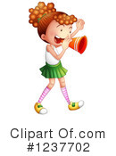 Cheerleader Clipart #1237702